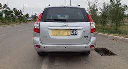 ВАЗ (Lada) Priora 2171 (универсал) 2013 года за 2 400 000 тг. в Алматы – фото 5