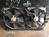 Диффузор радиатора в сборе Toyota Camry (2001 — 2006) за 30 000 тг. в Петропавловск – фото 3