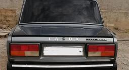 ВАЗ (Lada) 2107 2010 года за 750 000 тг. в Туркестан