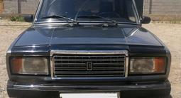 ВАЗ (Lada) 2107 2010 года за 750 000 тг. в Туркестан – фото 2
