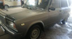 ВАЗ (Lada) 2107 2010 года за 750 000 тг. в Туркестан – фото 4