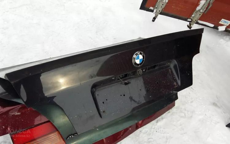 Крышка багажника Бмв е36 Bmw e36 со спойлер Schnitzer за 19 500 тг. в Семей