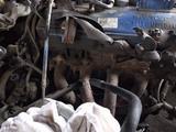 Двигатель Mitsubishi 2.0L 16V 4G63 DOHC за 192 000 тг. в Тараз – фото 2
