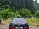 Audi 100 1992 года за 1 900 000 тг. в Шу – фото 5