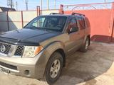 Nissan Pathfinder 2005 года за 6 750 000 тг. в Караганда – фото 2