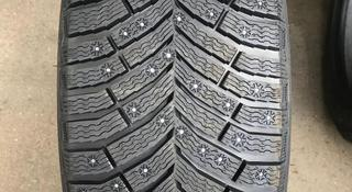 265-45-20 перед и зад 275-45-20 Michelin X-Ice North 4 SUV за 92 500 тг. в Алматы