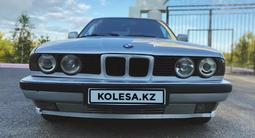 BMW 525 1990 года за 1 400 000 тг. в Костанай