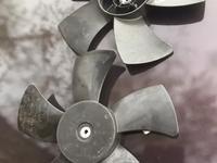 Вентилятор за 2 500 тг. в Алматы