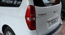 Hyundai Starex 2012 года за 7 500 000 тг. в Шымкент – фото 4