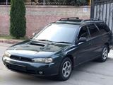 Subaru Legacy 1996 года за 1 570 000 тг. в Алматы