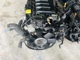 Контрактный двигатель BMW m57d объём 2.5 литра. Швейцария! за 260 000 тг. в Нур-Султан (Астана)