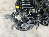 Контрактный двигатель BMW m57d объём 3.0 литра. Швейцария! за 320 000 тг. в Нур-Султан (Астана)