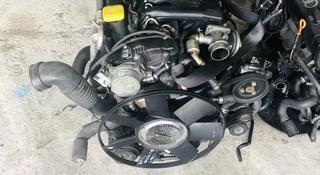 Контрактный двигатель BMW m57d объём 2.5 литра. Швейцария! за 280 000 тг. в Нур-Султан (Астана)