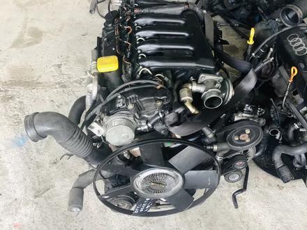 Контрактный двигатель BMW m57d объём 2.5 литра. Швейцария! за 260 000 тг. в Нур-Султан (Астана) – фото 2