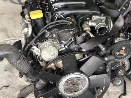 Контрактный двигатель BMW m57d объём 2.5 литра. Швейцария! за 260 000 тг. в Нур-Султан (Астана) – фото 4