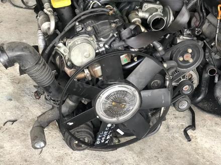 Контрактный двигатель BMW m57d объём 2.5 литра. Швейцария! за 260 000 тг. в Нур-Султан (Астана) – фото 5