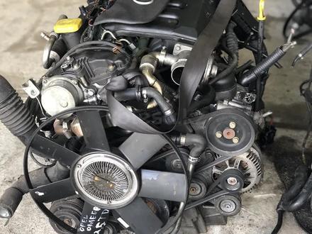 Контрактный двигатель BMW m57d объём 2.5 литра. Швейцария! за 260 000 тг. в Нур-Султан (Астана) – фото 7