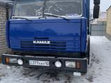 КамАЗ  53215 2002 года за 10 500 000 тг. в Костанай