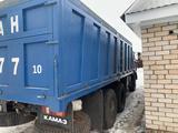 КамАЗ  53215 2002 года за 10 500 000 тг. в Костанай – фото 3