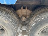 КамАЗ  53215 2002 года за 10 500 000 тг. в Костанай – фото 5
