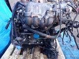 Двигатель на HONDA ODYSSEY RA 3-6 (2001 год) V2.3 (F23)… за 220 000 тг. в Караганда – фото 2