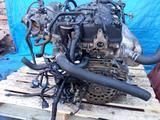 Двигатель на HONDA ODYSSEY RA 3-6 (2001 год) V2.3 (F23)… за 220 000 тг. в Караганда – фото 3