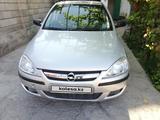 Opel Corsa 2003 года за 1 500 000 тг. в Туркестан – фото 4