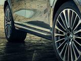 АЛЮМИНИЕВЫЕ ПОРОГИ BMW X7 G07 за 360 000 тг. в Алматы – фото 3