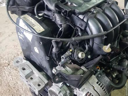 Двигатель AKL на Volkswagen golf4 за 200 000 тг. в Нур-Султан (Астана)