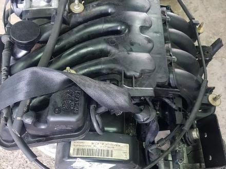 Двигатель AKL на Volkswagen golf4 за 200 000 тг. в Нур-Султан (Астана) – фото 2