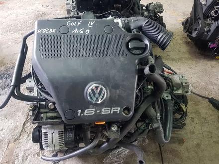 Двигатель AKL на Volkswagen golf4 за 200 000 тг. в Нур-Султан (Астана) – фото 3