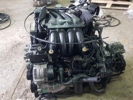 Двигатель AKL на Volkswagen golf4 за 200 000 тг. в Нур-Султан (Астана) – фото 4