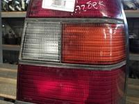 Задний фонарь в крыле хэтчбек на Nissan Primera P 10 за 9 600 тг. в Тараз