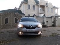 Renault Logan 2014 года за 3499999$ в Уральске