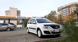 ВАЗ (Lada) Largus 2014 года за 4 000 000 тг. в Уральск – фото 3