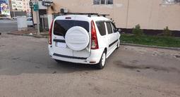ВАЗ (Lada) Largus 2014 года за 4 000 000 тг. в Уральск – фото 4