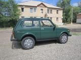 ВАЗ (Lada) 2121 Нива 2000 года за 1 450 000 тг. в Костанай – фото 4