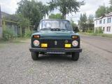 ВАЗ (Lada) 2121 Нива 2000 года за 1 450 000 тг. в Костанай