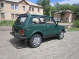 ВАЗ (Lada) 2121 Нива 2000 года за 1 450 000 тг. в Костанай – фото 5