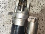Стартер на двигатель тойота серий 5E FE привозной б/у оригинал за 18 000 тг. в Алматы