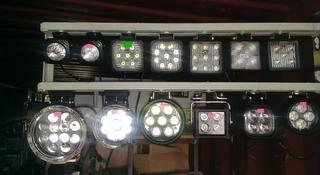 LED фары за 2 500 тг. в Алматы