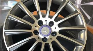 Новый комплект дисков r16 5*112 за 110 000 тг. в Семей