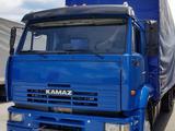 КамАЗ  65117 2012 года за 13 000 000 тг. в Алматы – фото 2