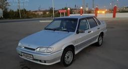 ВАЗ (Lada) 2115 (седан) 2006 года за 1 100 000 тг. в Костанай