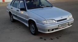 ВАЗ (Lada) 2115 (седан) 2006 года за 1 100 000 тг. в Костанай – фото 2