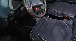 ВАЗ (Lada) 2115 (седан) 2006 года за 1 100 000 тг. в Костанай – фото 4