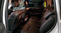 Mercedes-Benz GL 450 2010 года за 9 700 000 тг. в Нур-Султан (Астана) – фото 2