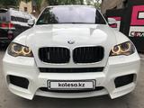 BMW X5 M 2011 года за 12 900 000 тг. в Алматы