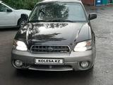 Subaru Outback 2002 года за 2 800 000 тг. в Алматы