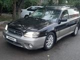 Subaru Outback 2002 года за 2 800 000 тг. в Алматы – фото 2